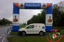Rabobank boog Walcheren/Noord-beveland