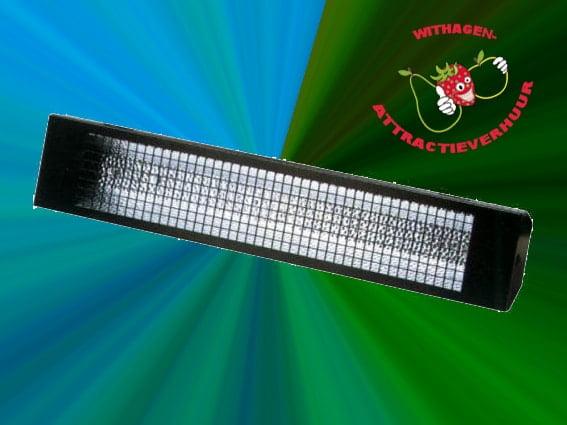 Blacklight lamp