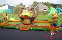 King Kong Spel