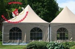 Pagode tent 5 meter