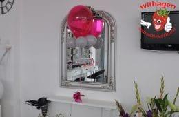 Tafeldecoratie 1 Topballon