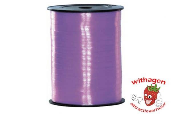 Polyband 500m x 5mm lila