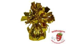 Ballongewicht goud