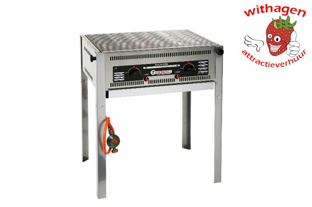 Hendi Barbecue maxi grillmaster