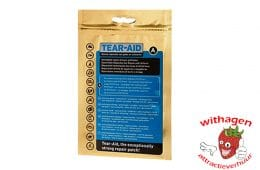 Tear-Aid repair kit Type A