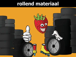 Rollend Materiaal