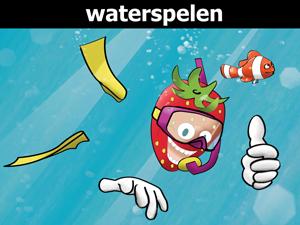 Waterspelen