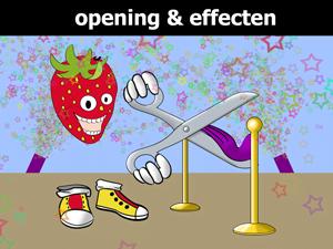 Opening & Effecten