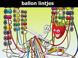 ballon lintjes