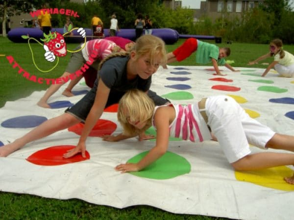 Spel voor jong en oud