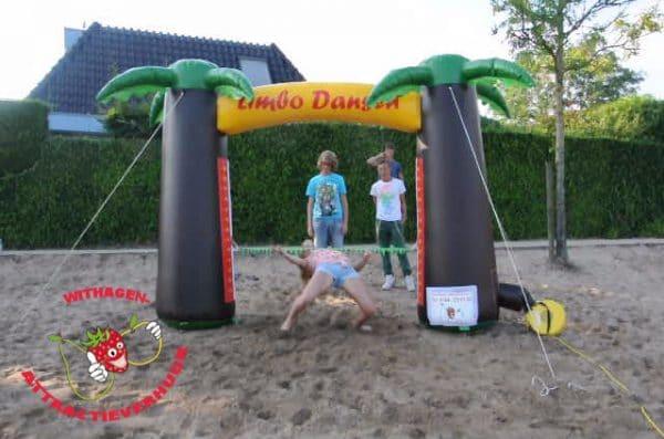 acrobatische dans