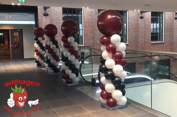 Ballonnen pilaar huren