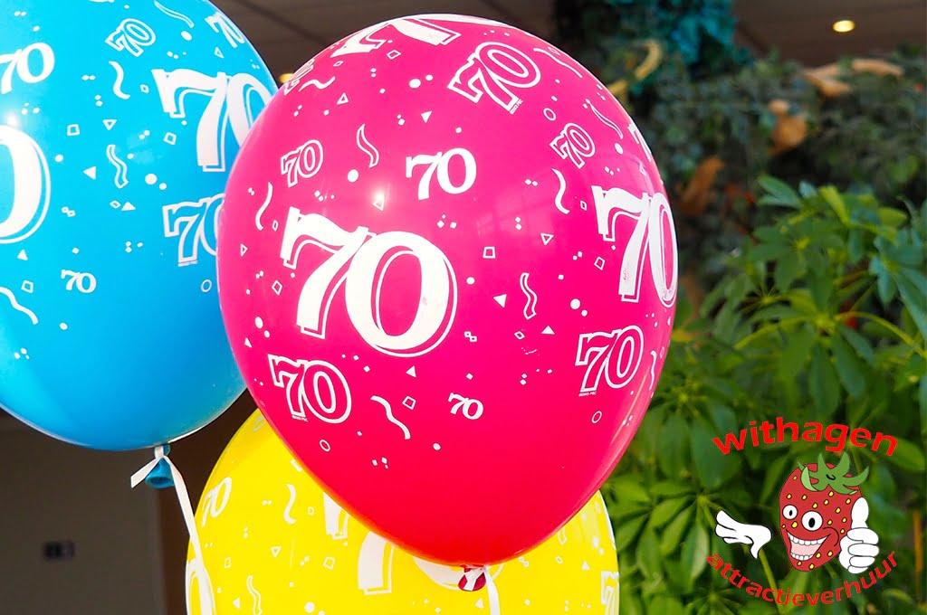 close up tafeldecoratie 70