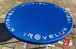 Ravelijn topcover
