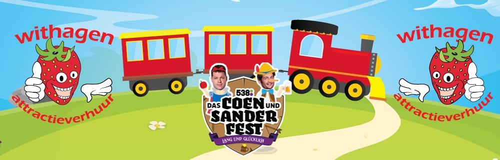 Coen und Sander Fest