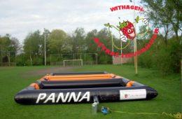 Panna boarding 3 velden