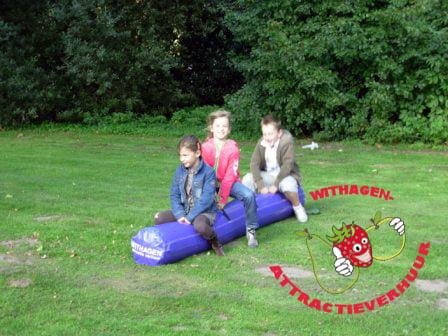 Kinder skippyslang 4 persoons