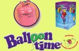 BalloonTime a la carte 50