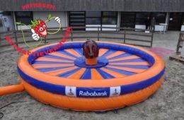 Rabobank Rodeo Paard