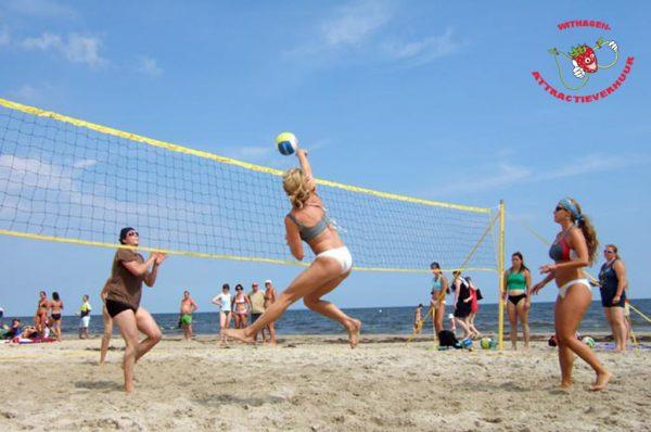 Beach Volleybal Net