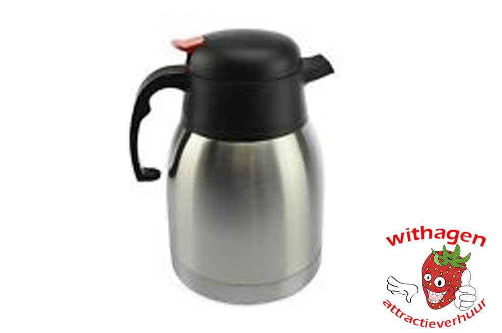 Thermoskan Koffie 1½ liter