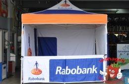 Rabobank Vouwtent