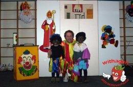 Leo Sinterklaas Show