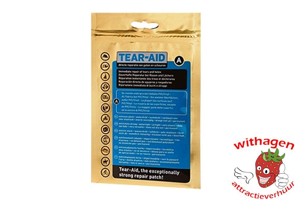 Tear-Aid repair kit Type A