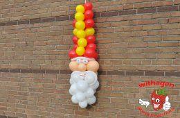 ballonnen Hang Sinterklaas
