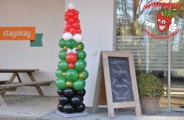 Kerstboom Mannetje