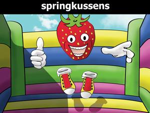 Springkussens