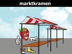 Marktkramen