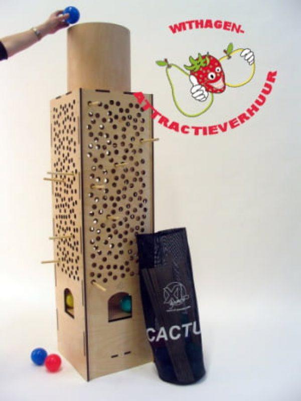 Cactus XXL Spel