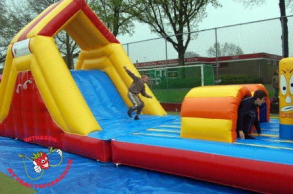 Kinder hindernisbaan huren