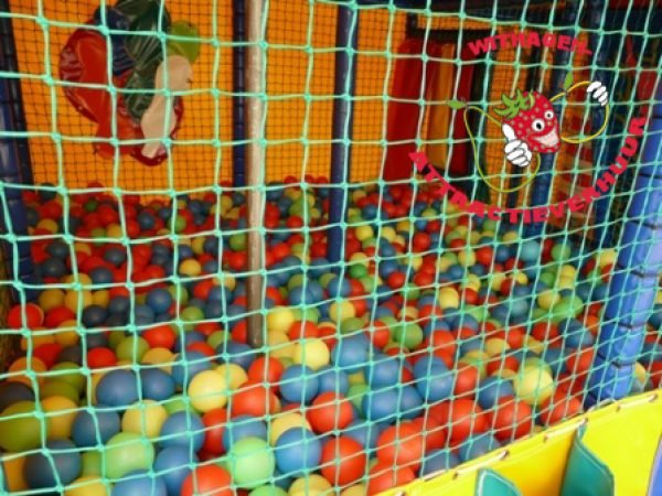 Ballenbak speeltuin