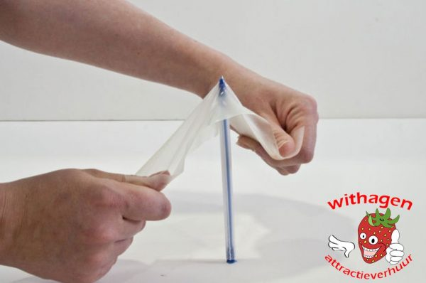 Tear-Aid repair kit Type B (alleen Vinyl/PVC)