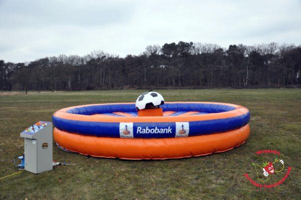 voetbalattractie Rabobank