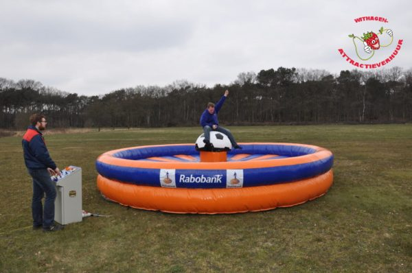 Rabobank voetbalrodeo