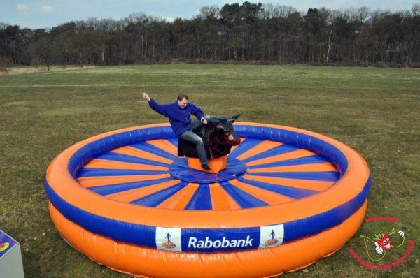 Rodeorijden Rabobank