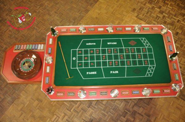 Mobiel Roulette spel
