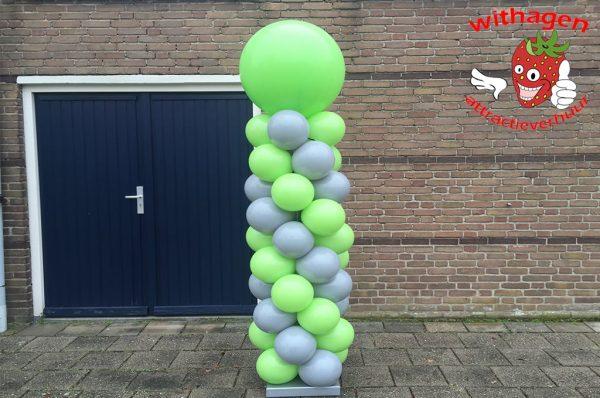 Ballondecoratie op maat