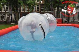 water ballen verhuur