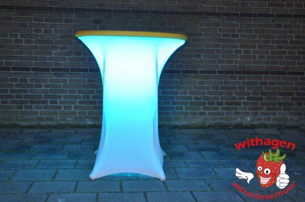 klaptafel LED