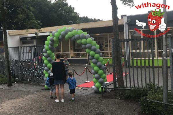 Ballonnenboog 6 meter huren