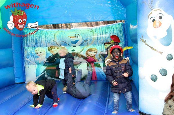 Disney springkussen Frozen