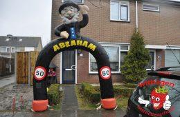 Abraham pop