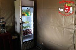 koelkast voor catering