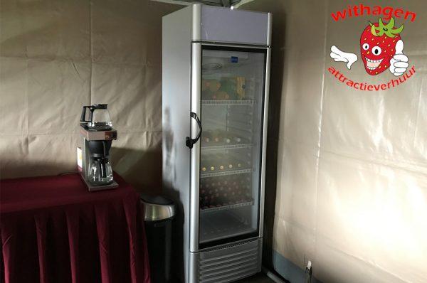 mobiele koelkast