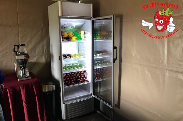 party koelkast