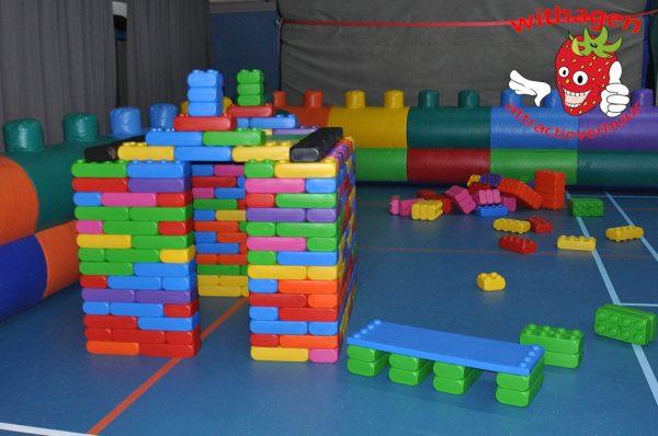 mega bouwblokken